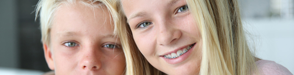 Kind orthodontie 4